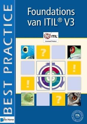 Afbeeldingen van Best practice Foundations van ITIL V3