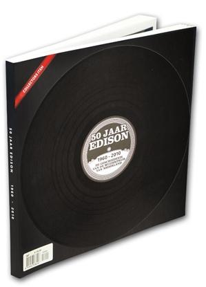 Afbeeldingen van 50 jaar Edison