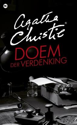 Afbeeldingen van Agatha Christie Doem der verdenking