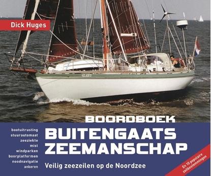 Afbeeldingen van Boordboek Buitengaats zeemanschap