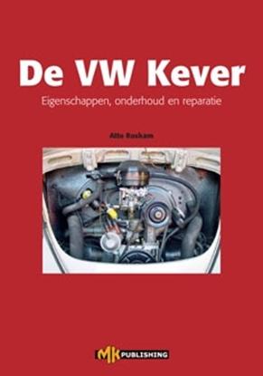 Afbeeldingen van De VW Kever