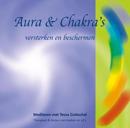 Afbeeldingen van Aura en chakra's