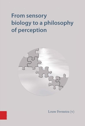 Afbeeldingen van From sensory biology to a philosophy of perception