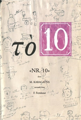 Afbeeldingen van «NR. 10»