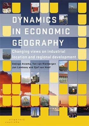 Afbeeldingen van Dynamics in economic geography