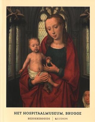 Afbeeldingen van Het hospitaalmuseum,Brugge