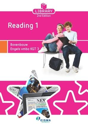 Afbeeldingen van Library Bovenbouw Engels 3 Reading 1