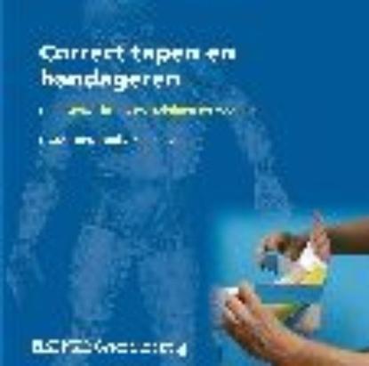 Afbeeldingen van Correct tapen en bandageren