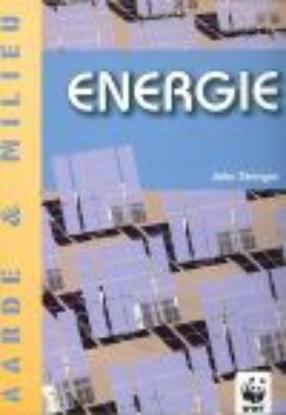 Afbeeldingen van Aarde & milieu Energie