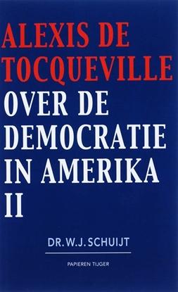 Afbeeldingen van Over de democratie in Amerika 2