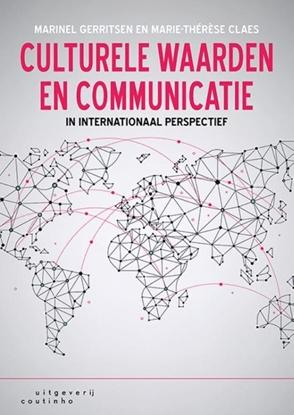 Afbeeldingen van Culturele waarden en communicatie in internationaal perspectief