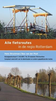 Afbeeldingen van Alle fietsroutes in de regio Rotterdam