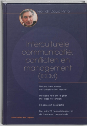 Afbeeldingen van Interculturele communicatie, conflicten en management (ICCM)