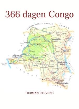 Afbeeldingen van 366 dagen Congo