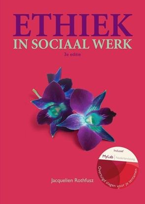 Afbeeldingen van Ethiek in sociaal werk