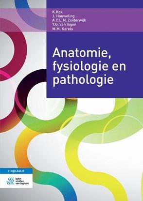 Afbeeldingen van Anatomie, fysiologie en pathologie