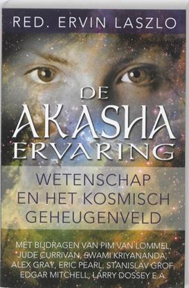Afbeeldingen van De Akasha-ervaring