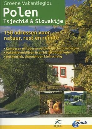 Afbeeldingen van Groene Vakantiegids Polen