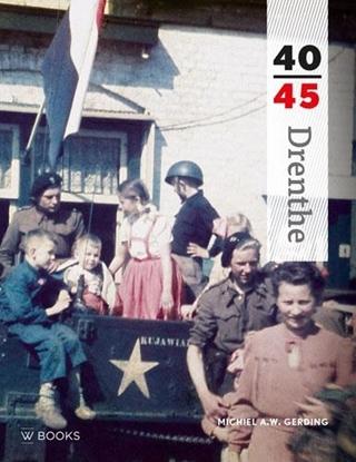 Afbeeldingen van 40-45 Drenthe 40-45