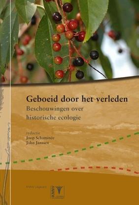 Afbeeldingen van Vegetatiekundige Monografieen Geboeid door het verleden