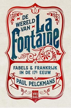 Afbeeldingen van De wereld van La Fontaine