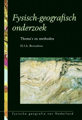 Afbeeldingen van Fysische geografie van Nederland Fysisch-geografisch onderzoek