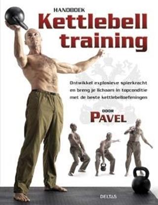 Afbeeldingen van Handboek kettlebell training