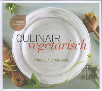 Afbeeldingen van Culinair vegetarisch