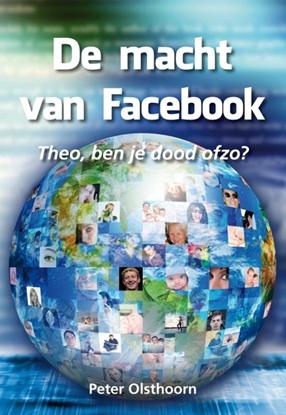 Afbeeldingen van De macht van Facebook