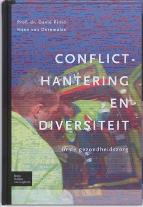 Afbeeldingen van Conflicthantering en diversiteit