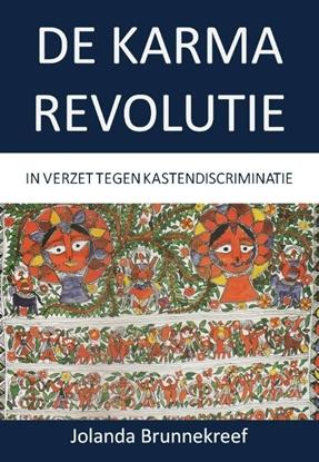 Afbeeldingen van De karma revolutie