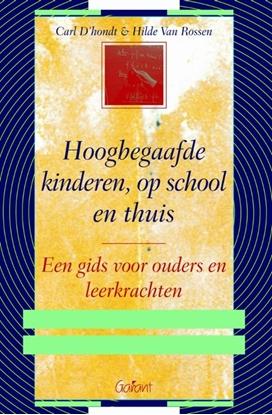 Afbeeldingen van Hoogbegaafde kinderen, op school en thuis