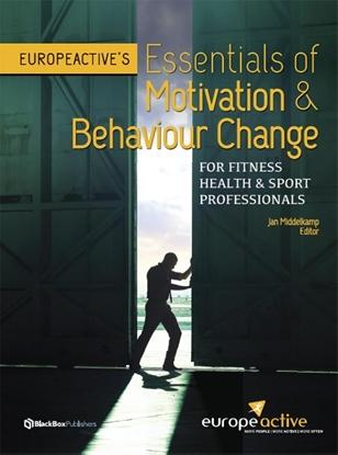 Afbeeldingen van Essentials of motivation and behaviour change
