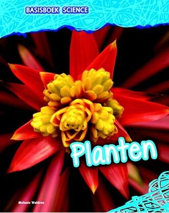 Afbeeldingen van Basisboek Science Planten