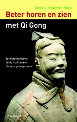 Afbeeldingen van Beter horen en zien met Qi Gong