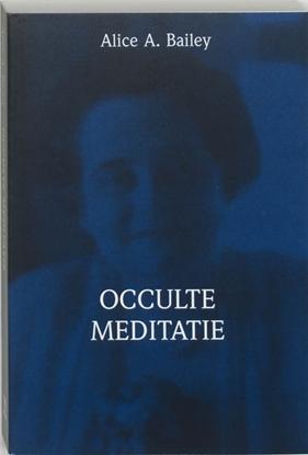 Afbeeldingen van Brieven over occulte meditatie