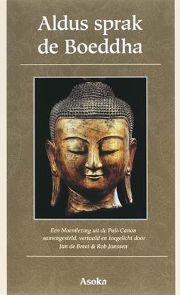 Afbeeldingen van Aldus sprak de Boeddha