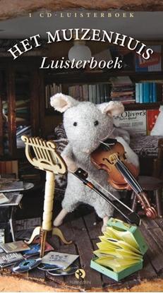 Afbeeldingen van Het Muizenhuis Het Muizenhuis Luisterboek