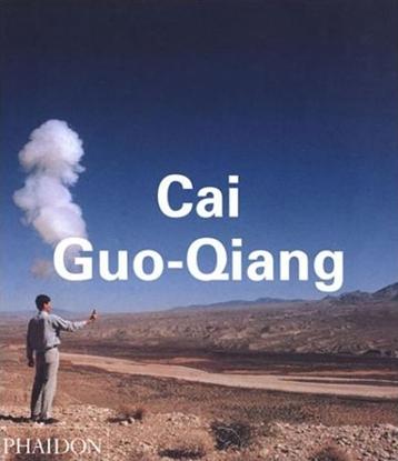 Afbeeldingen van Cai Guo-Qiang