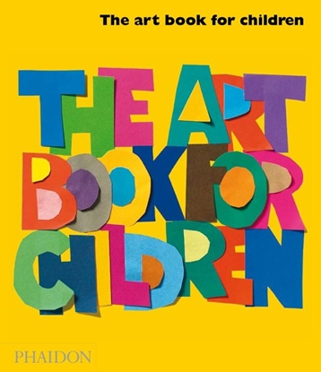 Afbeeldingen van Art Book For Children