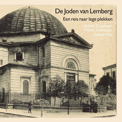 Afbeeldingen van De joden van Lemberg