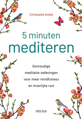 Afbeeldingen van 5 minuten mediteren