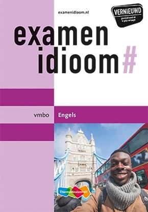 Afbeeldingen van Examenidioom vmbo Engels