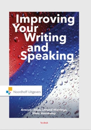 Afbeeldingen van Improving your writing and speaking