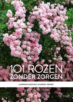 Afbeeldingen van 101 rozen zonder zorgen