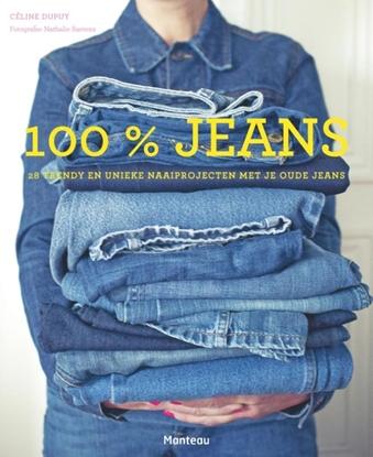 Afbeeldingen van 100% jeans