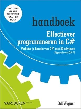 Afbeeldingen van Handboek effectiever programmeren in C#