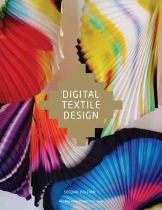 Afbeeldingen van Digital Textile Design, Second edition