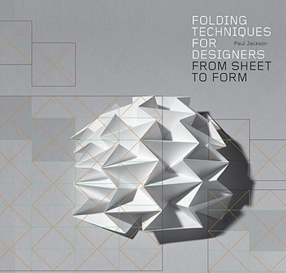 Afbeeldingen van Folding Techniques for Designers