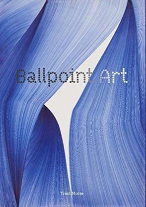 Afbeeldingen van Ballpoint Art